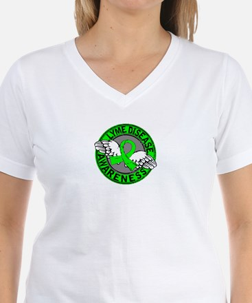 Lyme Disease Awareness 14 Shirt