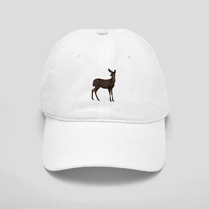 Deer Baseball Cap