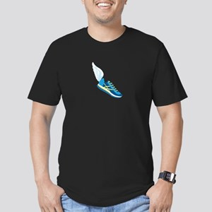 Running Shoe Wing T-Shirt