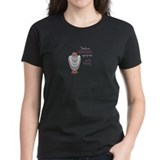 Pearls Women's Dark T-Shirt