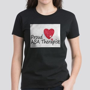 Proud ABA Therapis T-Shirt