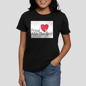 Proud ABA Therapis T-Shirt