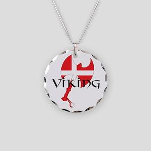 Denmark Viking Necklace