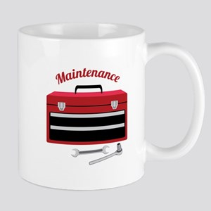 Maintenance Mugs