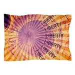Vision of Liberty Pillow Case