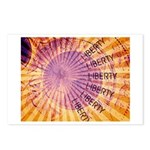 Vision of Liberty Postcards (Package of 8)