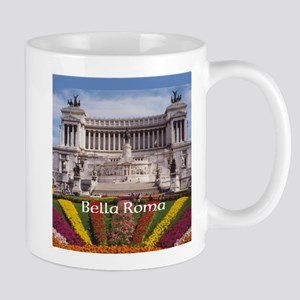 Customizable Rome Italy Souvenir Mug