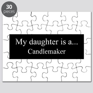 Daughter - Candlemaker Puzzle