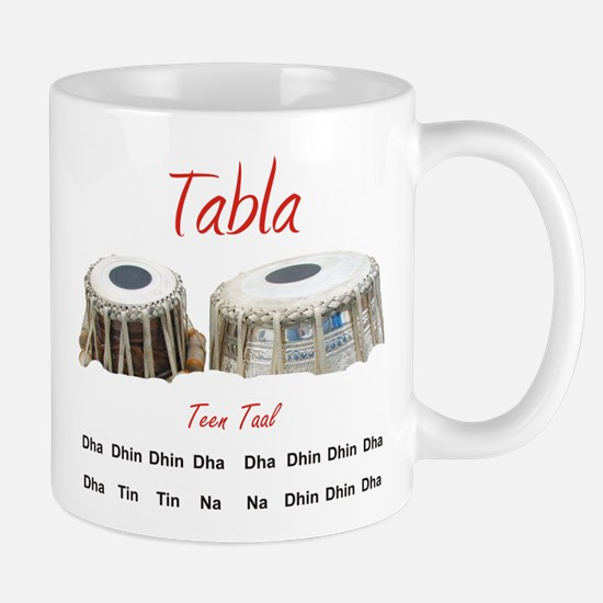 Tabla - Teen Taal 2 Mug
