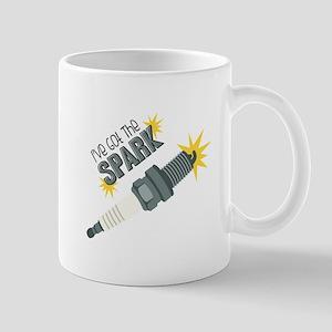 Ive Got the SPARK Mugs