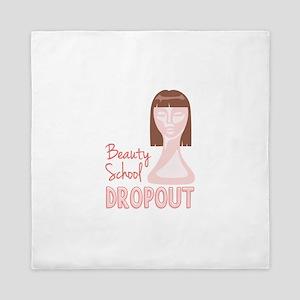 Beauty School Dropout Queen Duvet