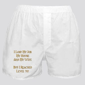 Level 70 V1 Boxer Shorts