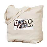 Boom & ZoomTote Bag