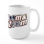 Boom & Zoom Large Mug