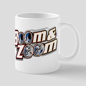 Boom & Zoom Mug