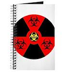 Radioactive Bio-hazard Extreme Journal