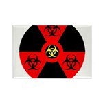 Radioactive Bio-hazard Extreme Magnets