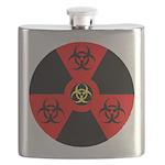 Radioactive Bio-hazard Extreme Flask