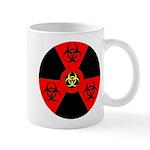 Radioactive Bio-hazard Extreme Mugs