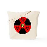 Radioactive Bio-hazard Extreme Tote Bag