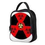 Radioactive Bio-hazard Extreme Neoprene Lunch Bag