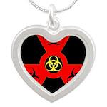 Radioactive Bio-hazard Extreme Necklaces
