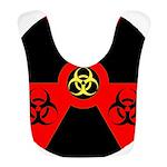 Radioactive Bio-hazard Extreme Bib