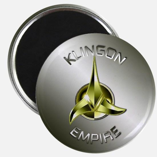 Klingon Empire Magnets