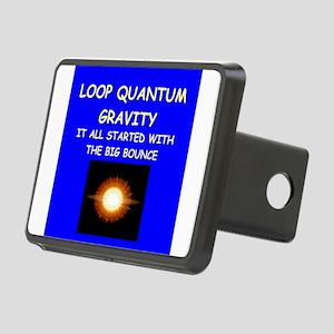 loop quantum gravity Hitch Cover