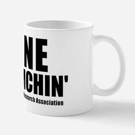 Gone Squamchin' Mug