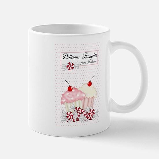 Stephanie - Mug