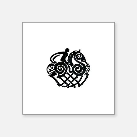 Sleipnir Sticker