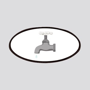 Water Faucet Patches