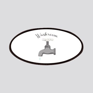 Washroom Patches
