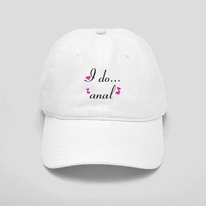 I Do... Anal Cap