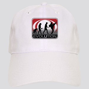 Evolution Martial Arts Cap