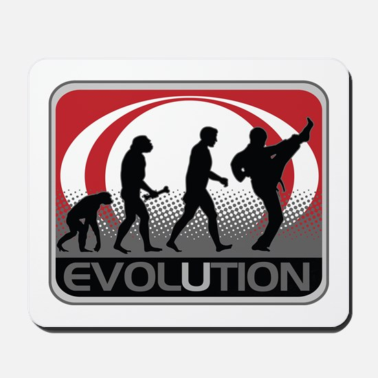 Evolution Martial Arts Mousepad