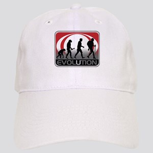 Evolution Hiker Cap