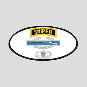 Sniper CIB Airborne Patches