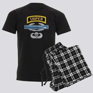 Sniper CIB Airborne Men's Dark Pajamas