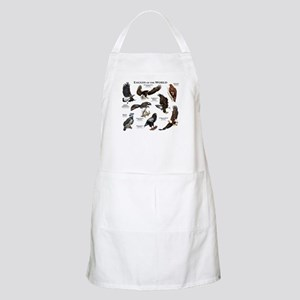 Eagles of the World Apron