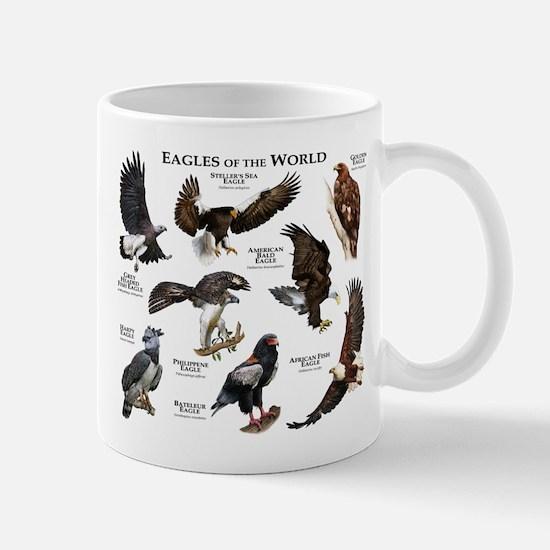 Eagles of the World Mug