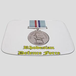 Rhodesian Defence Medal Bathmat