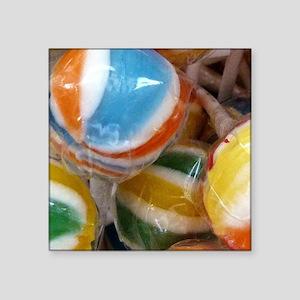 lollipops Sticker