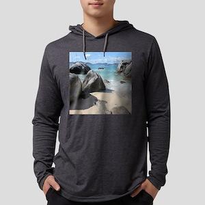 The Baths Long Sleeve T-Shirt