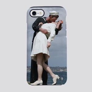 Unconditional Surrender iPhone 7 Tough Case