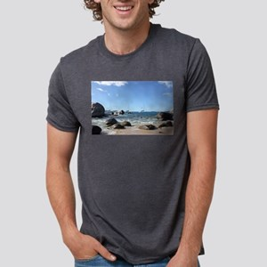 BVI Sailing Boats T-Shirt