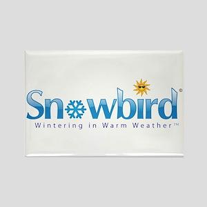 Snowbird - Wintering in Warm Weather Magnets