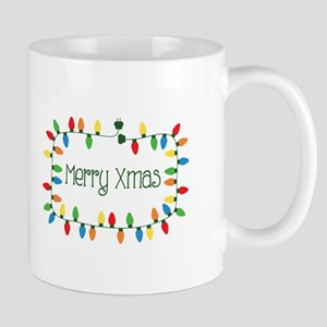 Merry Xmas Mugs