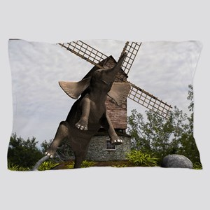 Dancing In Denmark Pillow Case